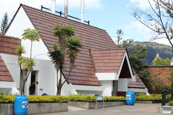 Se realizó la modernización y mantenimiento de los hornos crematorios propiedad del Distrito