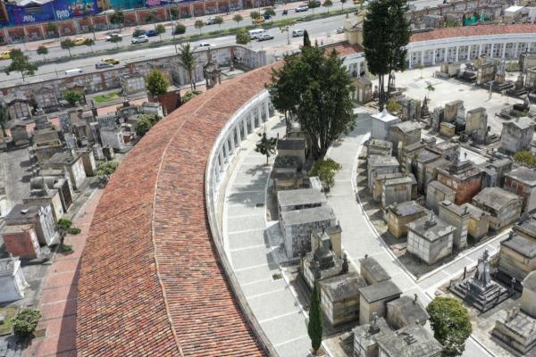 Comunicado a la opinión pública sobre servicios funerarios del Distrito